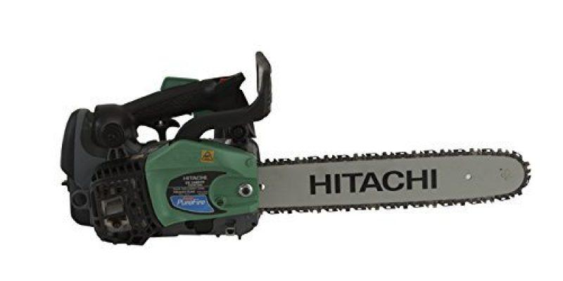 Hitachi CS33ET14 Chainsaw Review