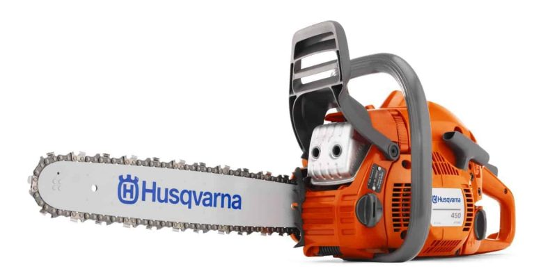 The Best Chainsaws of 2021