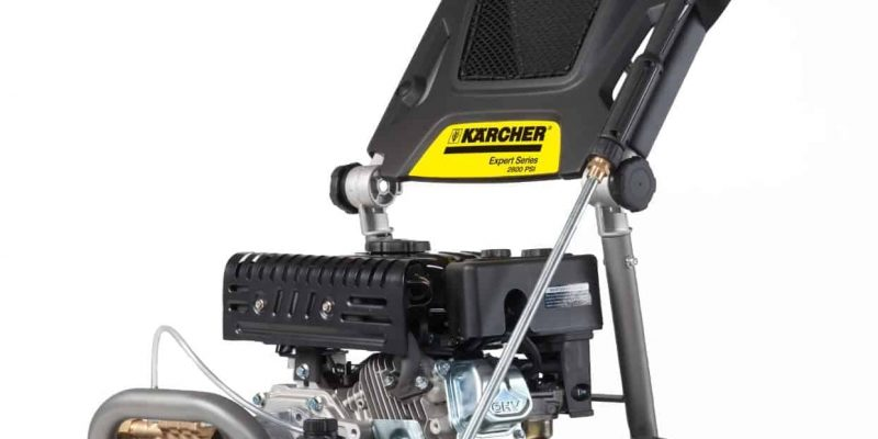 Gas vs Electric Pressure Washers