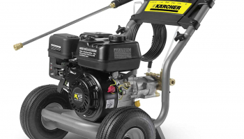 Karcher G 3200 XH Pressure Washer Review