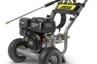 Karcher G 3200 XH Review