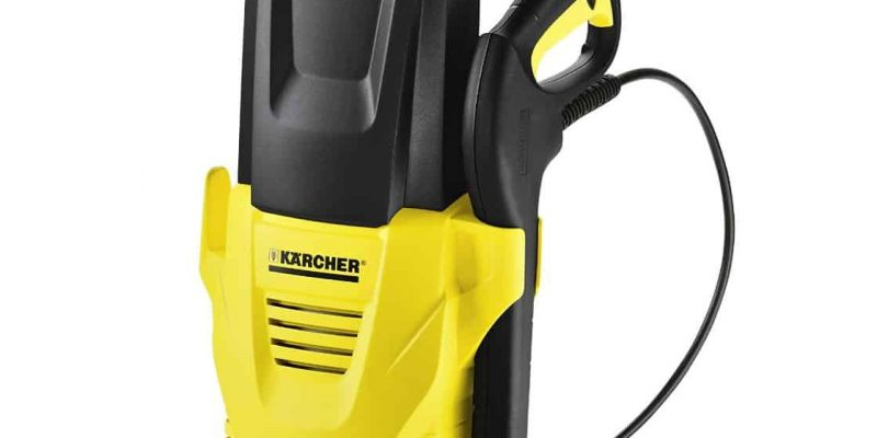 Karcher K 2.300 1600PSI 1.25GPM Electric Pressure Washer Reviews