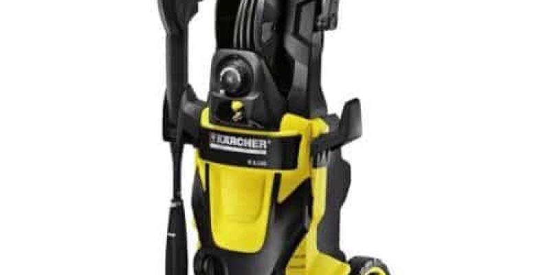 2020's Best Electric Pressure Washers Reviewed