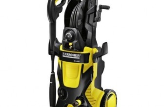 Karcher K 5.540 X-Series 2000PSI Electric Pressure Washer Reviews