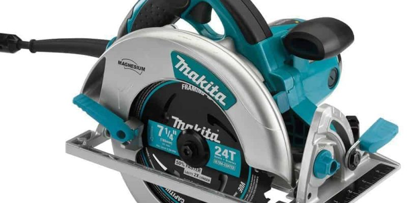 Makita 5007MG Circular Saw Review