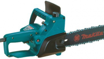 Makita 5012B Commercial Grade 12-Inch Electric Chain Saw Review
