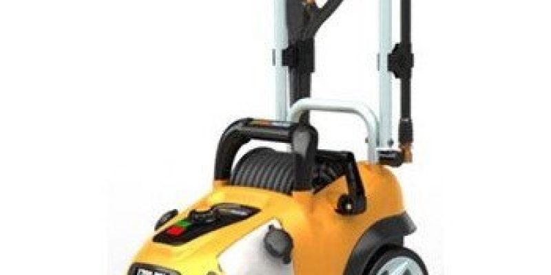 Powerworks 51102 Electric Pressure Washer Review
