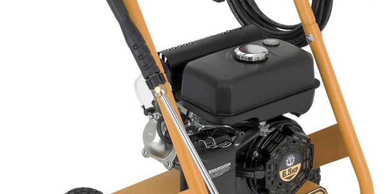Steele Power Washer Reviews: The APW5004, APW5022, and SP-WG300
