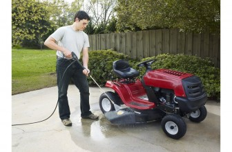Top 5 Gas Powered Pressure Washers