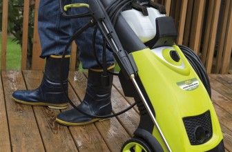 Where to Use Your New Electric Pressure Washer