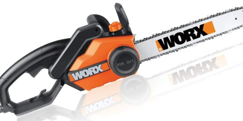 Worx Chainsaws – The JawSaw, WG300, WG303.1, & WG304.1 Models